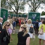 Large event toilet hire