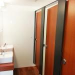 public toilet hire